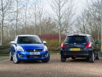 2014 Suzuki Swift SZ-L Special Edition, 3 of 4