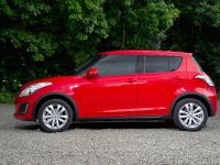 2014 Suzuki Swift SZ4 4x4, 2 of 4