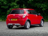 2014 Suzuki Swift SZ4 4x4, 4 of 4