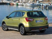 2014 Suzuki SX4 S-Cross , 3 of 6