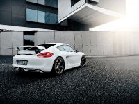 2014 Techart Porsche Cayman, 4 of 6