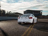 2014 Techart Porsche Cayman, 5 of 6