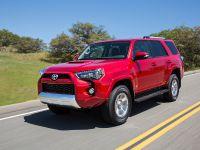 2014 Toyota 4Runner, 1 of 3