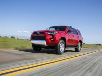2014 Toyota 4Runner, 2 of 3