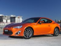 2014 Toyota 86 GT, 1 of 4