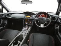 2014 Toyota 86 GT, 2 of 4
