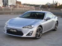 2014 Toyota 86 GTS, 1 of 4