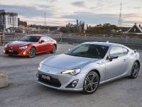 2014 Toyota 86 GTS, 4 of 4