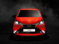 2014 Toyota Aygo, 1 of 12