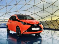 2014 Toyota Aygo, 3 of 12
