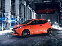 2014 Toyota Aygo, 5 of 12
