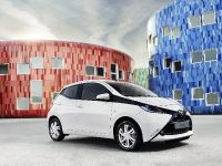 2014 Toyota Aygo, 7 of 12