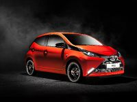 2014 Toyota Aygo, 8 of 12