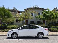 2014 Toyota Corolla , 58 of 82