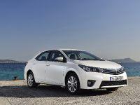 2014 Toyota Corolla , 68 of 82