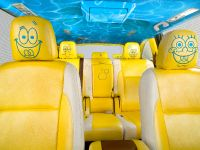 2014 Toyota Highlander SpongeBob SquarePants - Interior