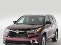 2014 Toyota Highlander, 1 of 6