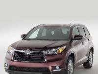 2014 Toyota Highlander, 1 of 6