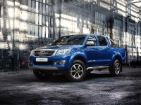 2014 Toyota Hilux Invincible, 5 of 15