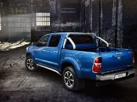 2014 Toyota Hilux Invincible, 9 of 15