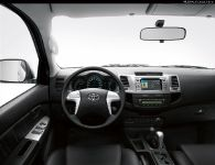 2014 Toyota Hilux Invincible, 10 of 15