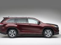 2014 Toyota Kluger SUV, 2 of 4