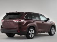 2014 Toyota Kluger SUV, 3 of 4