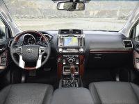 2014 Toyota Land Cruiser, 5 of 5