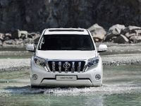 2014 Toyota LandCruiser Prado , 1 of 6