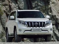 2014 Toyota LandCruiser Prado , 2 of 6