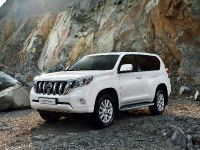 2014 Toyota LandCruiser Prado , 3 of 6