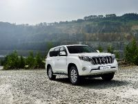 2014 Toyota LandCruiser Prado , 4 of 6