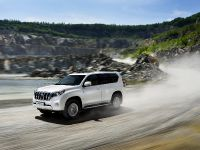 2014 Toyota LandCruiser Prado , 5 of 6