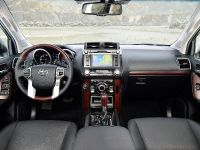 2014 Toyota LandCruiser Prado , 6 of 6
