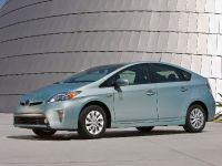 2014 Toyota Prius US, 1 of 2