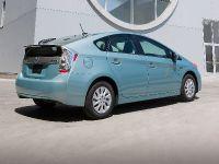 2014 Toyota Prius US, 2 of 2