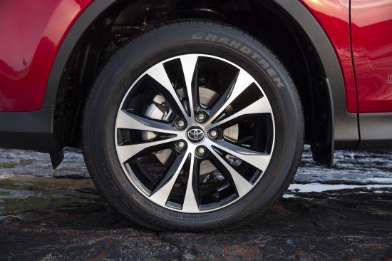 Toyota RAV4 Cruiser Turbo Diesel