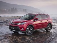 2014 Toyota RAV4 Cruiser Turbo Diesel, 1 of 6