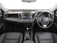 2014 Toyota RAV4 Cruiser Turbo Diesel, 3 of 6