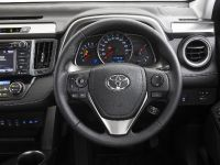 2014 Toyota RAV4 Cruiser Turbo Diesel, 4 of 6