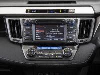 2014 Toyota RAV4 Cruiser Turbo Diesel, 5 of 6