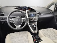 2014 Toyota Verso, 3 of 4