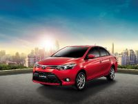 Toyota Vios 2014, 3 of 14