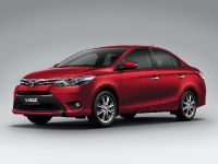 Toyota Vios 2014, 6 of 14