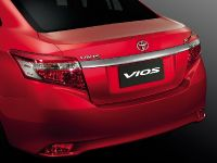 2014 Toyota Vios, 9 of 14