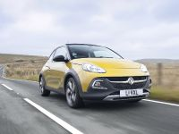 2014 Vauxhall Adam Rock Air, 1 of 8