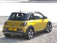 2014 Vauxhall Adam Rock Air, 2 of 8