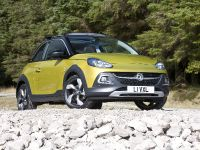 2014 Vauxhall Adam Rock Air, 3 of 8