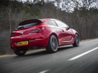 thumbnail image of 2014 Vauxhall Astra GTC