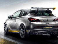 2014 Vauxhall Astra VXR Extreme, 3 of 4